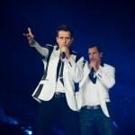 CatMaxPhotography - NKOTB - Philips Arena - Atlanta