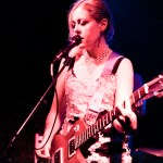 Corin Tucker Band - 9.21.12 - MK Photo (13)