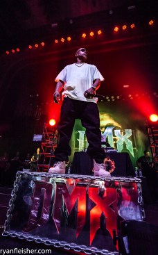 DMX @ Tabernacle 4.12.19 by @fleisherphotography