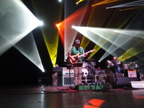 Umphrey's McGee at The Classic Center, Athens, GA