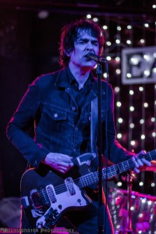 Jon Spencer and The Hitmakers