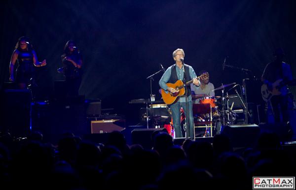 Eric Clapton_Gwinnett Center-4340