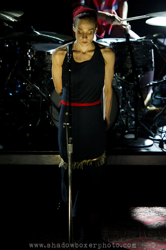 Fiona Apple AMG-3