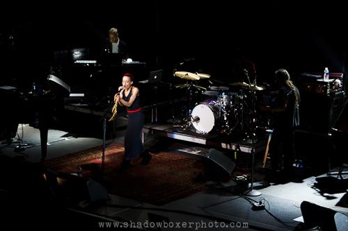 Fiona Apple AMG-7