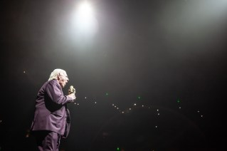 Rick Flair @ State Farm Arena 10.18.19