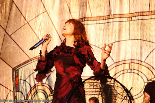 Florence + The Machines (15)