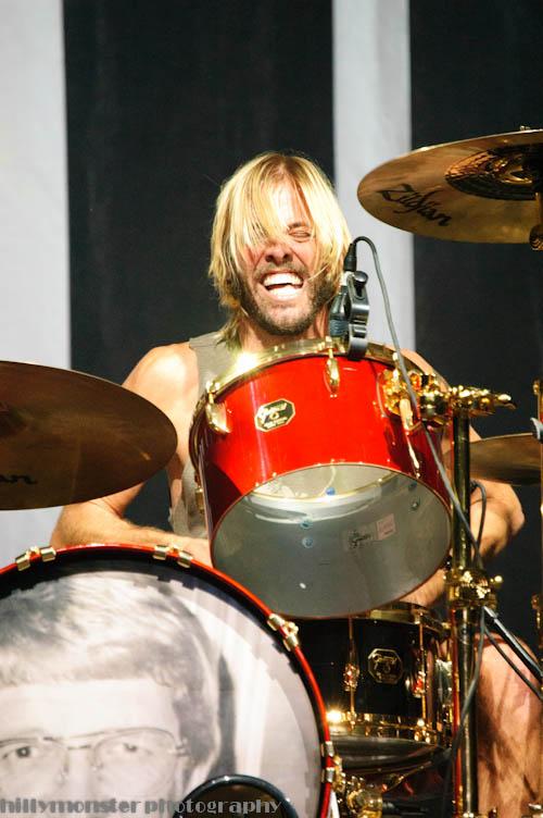 Foo Fighters (9)