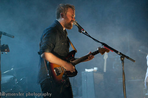 Frightened Rabbit (8)