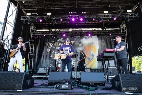 Fruition - Sweetwater 420 Fest 2019