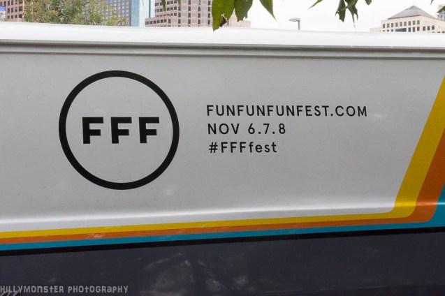 Fun Fun Fun Fest