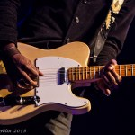 Gary Clark Jr. guitar (1 of 1)