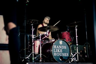 Hands Like Houses