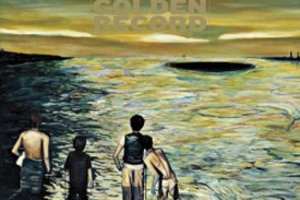 CD Review: Little Scream — The Golden Record