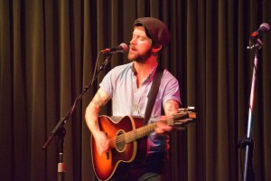Picture Book & Live Review: Matthew Mayfield @ Eddie's Attic June 14th