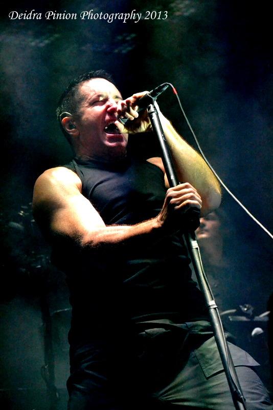 Nine Inch Nails 388