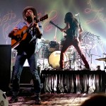 The Avett Brothers at The Fox Theatre 06/10/17