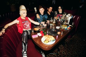 Interview: Picture Me Broken – Opening for Marilyn Manson @ The Tabernacle July 17th!