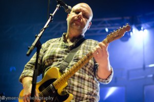 Pixies with Cults – SOLD OUT @ The Tabernacle, February 4