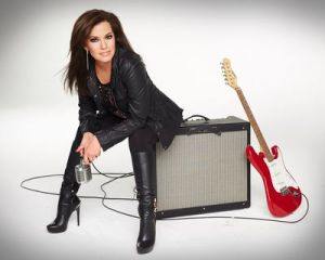 Robin Meade Photo