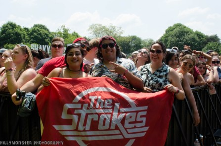 Strokes Fans