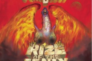 CD Review: Tenacious D – Rize of the Fenix