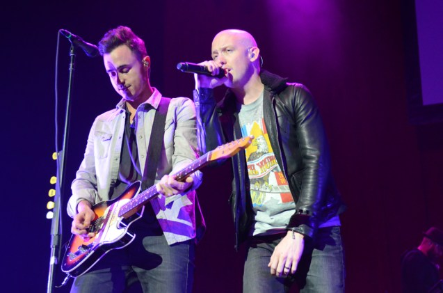 The Fray 11