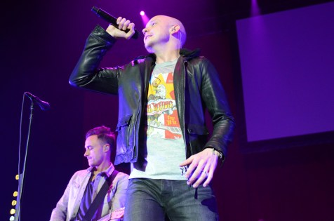 The Fray 12