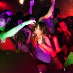 Thee Oh Sees - 9.18.12 - MK Photo (2)