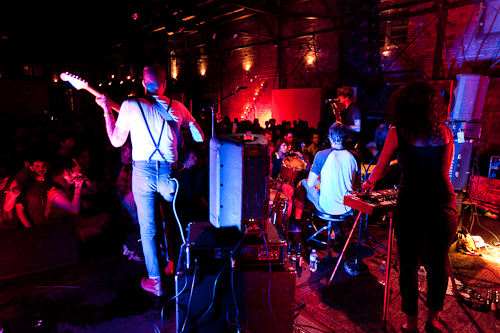 Thee Oh Sees – 9.18.12 – MK Photo (7)