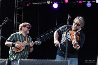 Trampled By Turtles - Candler Park Music and Food Festival 2019