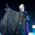 Ghost with Royal Thunder at The Tabernacle 06/10/17