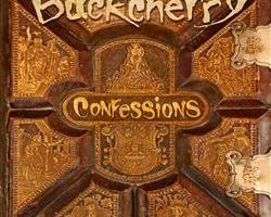 CD Review: Buckcherry – Confessions