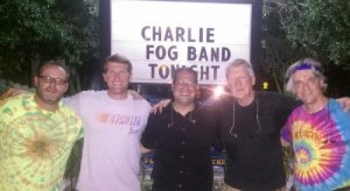 The Charlie Fog Band