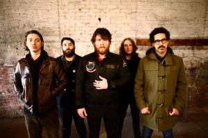 15 Questions With Andy Hull From Manchester Orchestra; Playing The Tabernacle, May 25