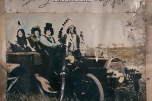 CD Review: Neil Young and Crazy Horse – Americana