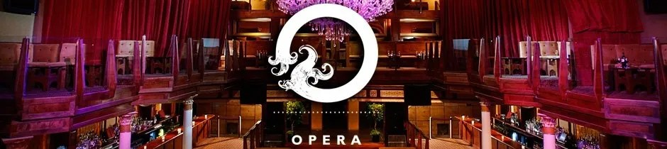 opera nightclub is a nightclub located in midtown atlanta since opening in 2007 the venue has been host to internationally renowned djs including armin