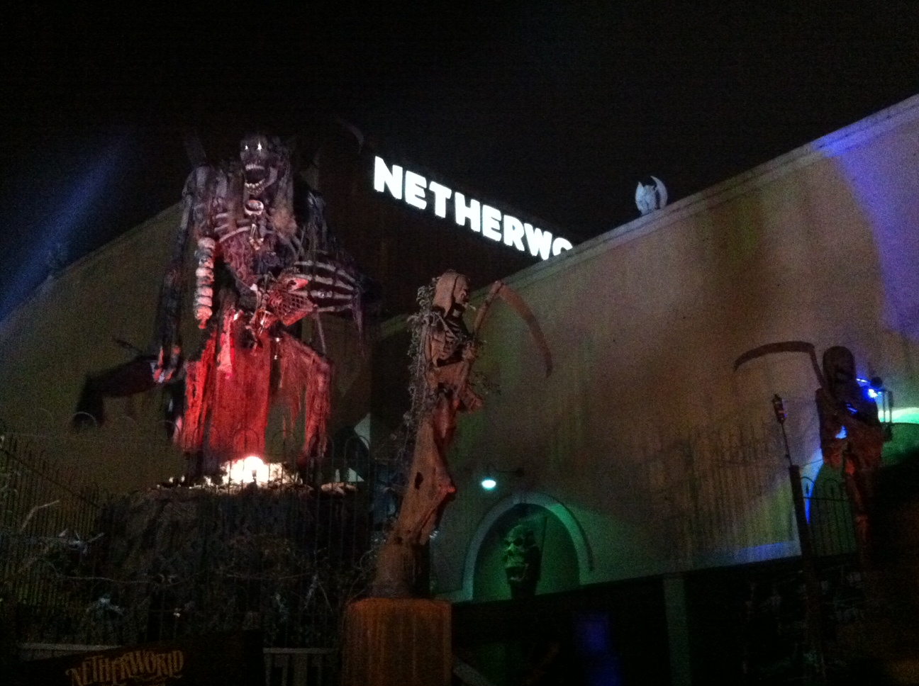 If you are looking for an exiting and challenging Escape Rooms in Atlanta then check out Escape the Netherworld. We have 3 Escape Games that are exciting and fun. Book now!