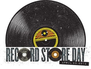 recrodstoreday
