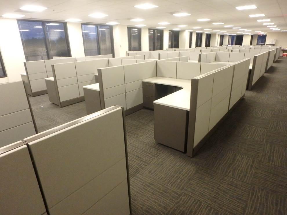 Our Latest Liquidation  Atlanta Office Liquidators