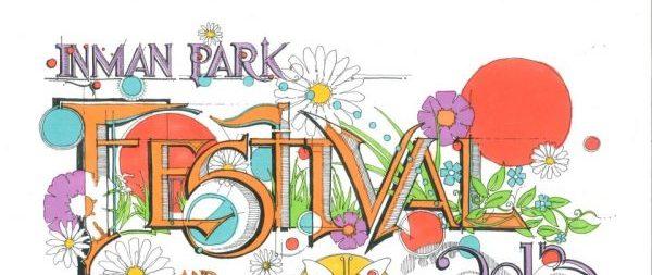 inman park festival 2013