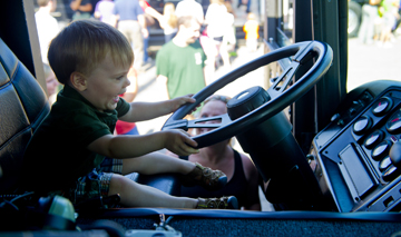 Image result for touch a truck alpharetta