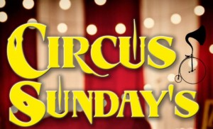 circus sundays