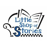 little shop of stories logo