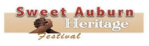 sweet auburn heritage festival