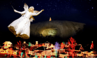 Stone Mountain Christmas and Snow Mountain discounts