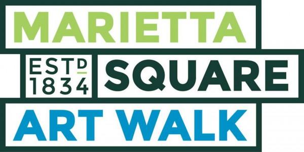 marietta art walk 2015