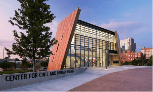 center for civil and human rights atl