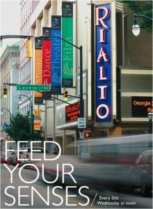 feed your senses rialto