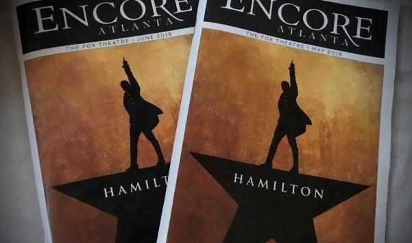 play programs for Hamilton