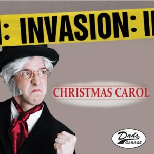 invasion: christmas carol discounts